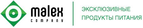 Малекс Logo