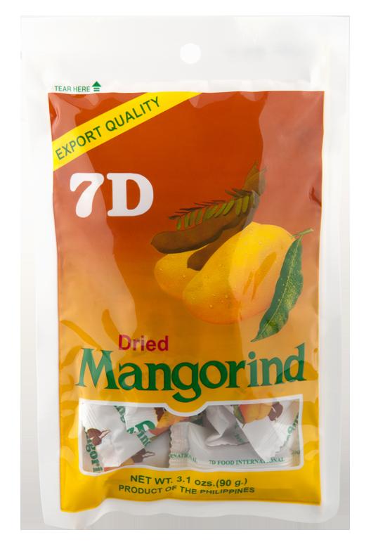 7D MANGOES — Малекс